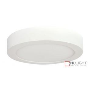 Nelo 20W Led Ceiling Light Round White ORI