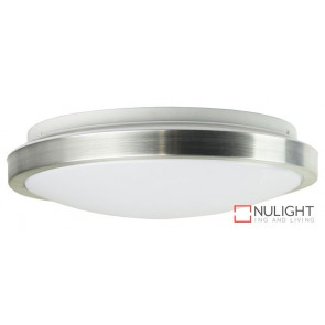 Aura.30 13W Led Ceiling Light Al Trim ORI