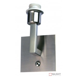 Statia Wall Lamp Bracket With Switch ORI