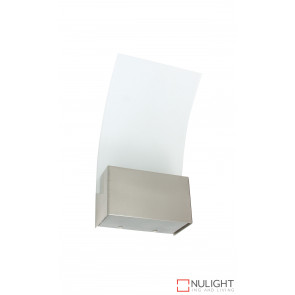 78mm 100w 240v Halogen wall light ORI
