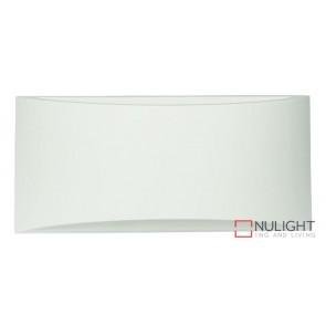 Lia Plaster Wall Light E14 ORI
