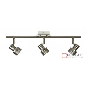 Zip 3 Light Spot Light Led Ready Br Chrome ORI