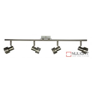Zip 4 Light Spot Light Led Ready Br Chrome ORI