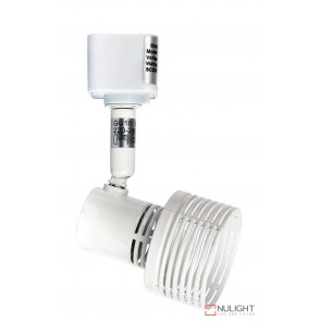 Zip Track Spot Led Ready White ORI