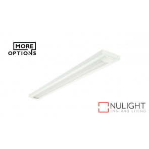 Wave T5 Single Slimline Fluorescent 21W ORI