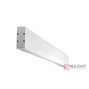 Slate.Led 58W Wall Light White ORI