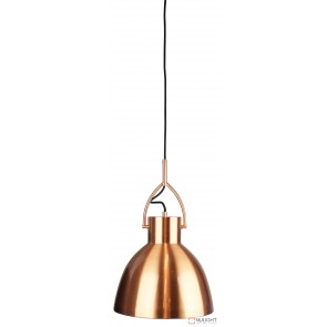 Perno.30 Brushed Copper Single Pendant ORI