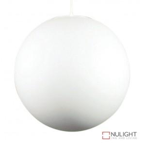 Phase 50Cm Opal Acrylic White Pend 75W ORI