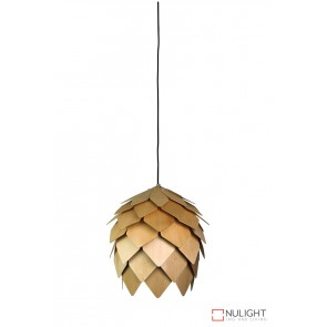 Acorn.40 Wooden Pendant ORI