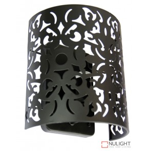 Vicky Wall Light Matt Black ORI