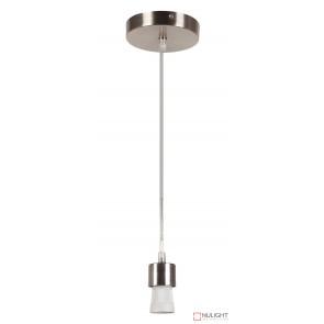 Drop Single Pendant Suspension B22 Bch ORI