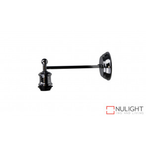 Chrome Wall Light ORI