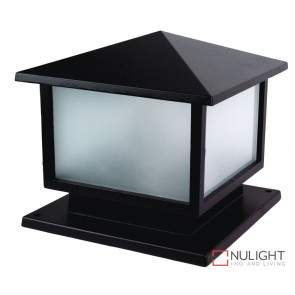 Cortez Pillar Mount Light Black ORI