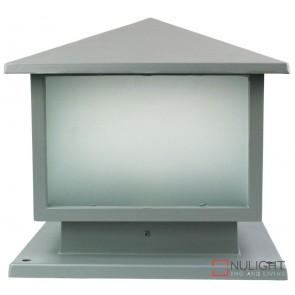 Cortez Pillar Mount Light Silver ORI