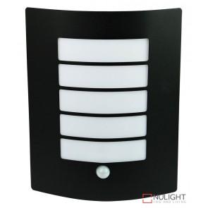 Cheeta Sensor Wall Light Matt Black ORI