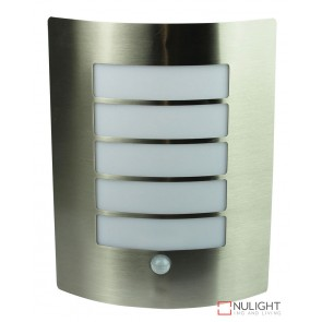 Cheeta Sensor Wall Light Stainless ORI
