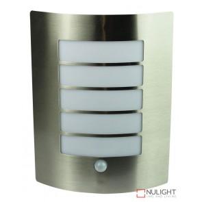 Cheeta Sensor Wall Light Stainless ORI