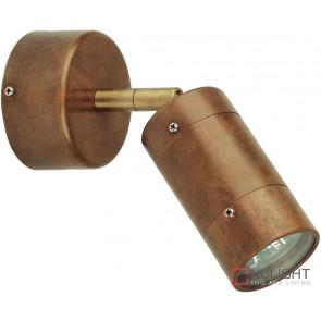 Comma 1Lt Adjustable Copper ORI