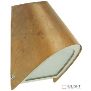 Brava Wall Light Gu10 Copper ORI