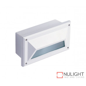 240v E27 IP54 Recessed Brick light ORI