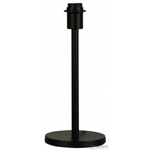 Spoke 35 Table Lamp Base Black ORI
