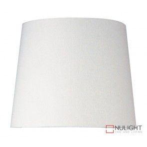 9-11-9 White Linen Shade E27 ORI