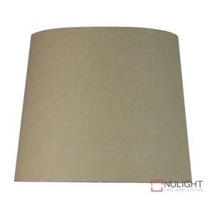 9-11-9 Fawn Linen Shade E27 ORI