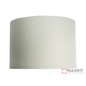 5-10-7 Diy Half Shade Wall Light Natural Linen ORI