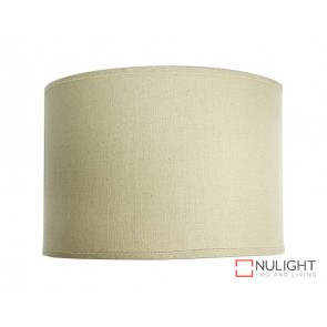 5-10-7 Diy Half Shade Wall Light Fawn Linen ORI