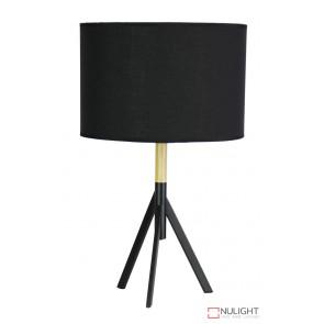 Micky Table Lamp Complete Black ORI