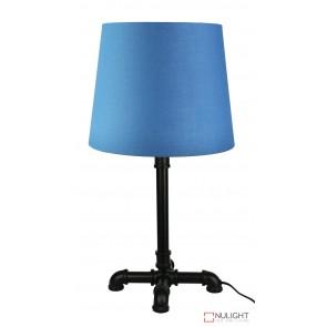 Dayton Pipe 1 Table Lamp Base Only ORI