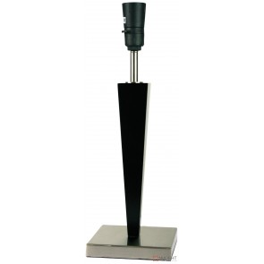 Ralph 4 Square Taper Lamp Base Bch-Timber ORI