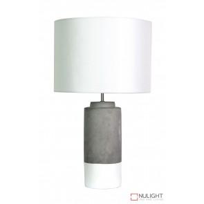 Pozzi Concrete Complete Lamp ORI