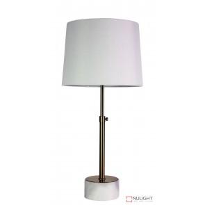 Umbria Adjustable Complete Table Lamp ORI