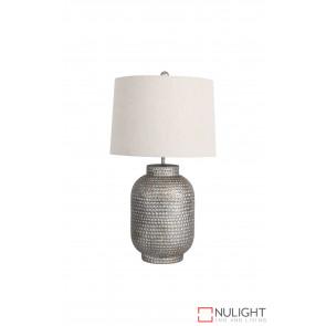 Rustic Urn Table Lamp ORI
