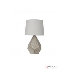 Geometrical Table Lamp ORI