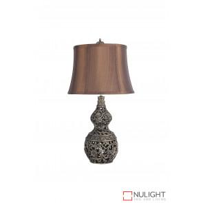Classic Filagree Table Lamp ORI