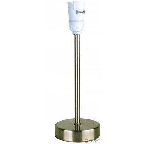 Lancet Touch Lamp Base Only Ant Brass ORI