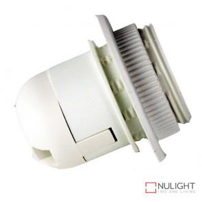Lampholder - White Es-E27 10Mm Extthread ORI