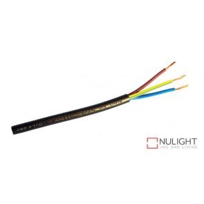 Cable Gold 3-Core Round Per Metre ORI