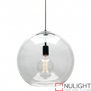 Orpheus 1 Light Large Pendant COU