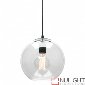 Orpheus 1 Light Small Pendant COU