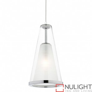 Orson 1 Light Pendant COU