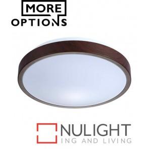 White/ Replica wood trim LED Oyster CLA