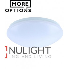 Dimmable LED oysters CLA