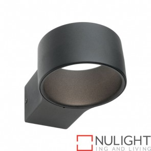Ozone 1 Light LED Exterior Black COU