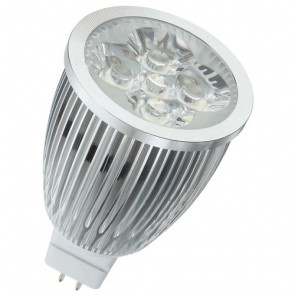 MR16 AC/DC LED Globe in Day Light Phonix
