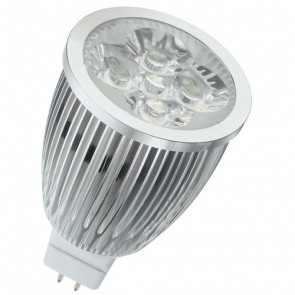 MR16 AC/DC LED Globe in Warm White Phonix