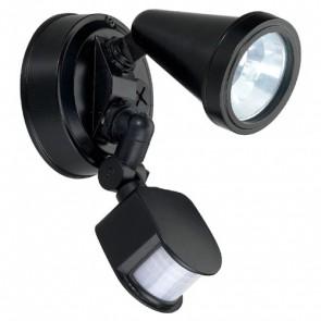 Prime Outdoor 1 Light Security PIR Sensor Light Phonix
