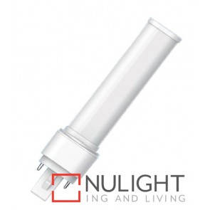 GLOBE LED PLC G24d 2 pin 10W 4000K IP20 900 Lumens CLA